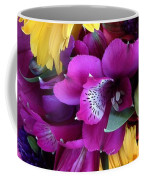 Beautiful Bouquet  Coffee Mug