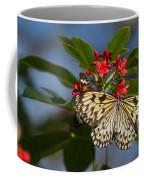Beautiful Broken Wings Coffee Mug