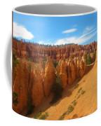 Beautiful Bryce Canyon Coffee Mug