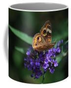Beautiful Buckeye Coffee Mug