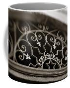 Beautiful Door Decoration Coffee Mug