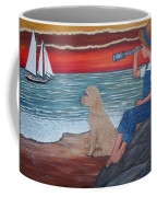 Beautiful Dreams Coffee Mug
