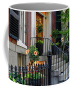 Beautiful Entrance Coffee Mug by Michael Hubley