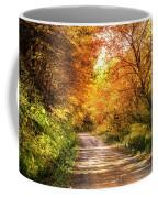Beautiful Fall Day Coffee Mug