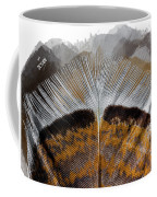 Beautiful Feather Coffee Mug