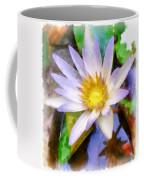 Beautiful Flower Coffee Mug