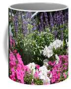 Beautiful Flowers Coffee Mug