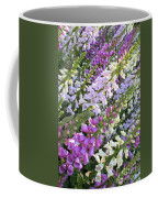 Beautiful Foxglove Coffee Mug