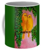 Beautiful Friendship Coffee Mug