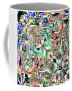 Beautiful Garbage Clean Queen Coffee Mug