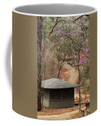 Beautiful Get-a-way Coffee Mug
