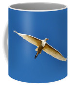Beautiful Heron Coffee Mug