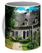 Beautiful Home ... Coffee Mug