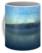 Beautiful Iowa Coffee Mug