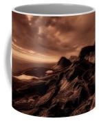 Beautiful Isle Of Skye Coffee Mug
