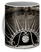 Beautiful Italian Metal Scroll Work 2 Coffee Mug