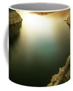 Beautiful Lake  Coffee Mug