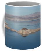 Beautiful Lake Mead Coffee Mug