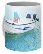 Greek Islands Coffee Mug