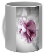 Beautiful Lavender Rose Coffee Mug