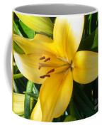 Beautiful Lily I Coffee Mug