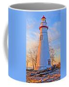 Beautiful Marblehead Lighthouse Coffee Mug