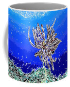 Beautiful Marine Plants 1 Coffee Mug