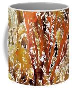 Beautiful Marine Plants 8 Coffee Mug