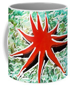 Beautiful Marine Plants 9 Coffee Mug