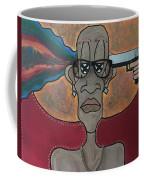 Beautiful Mind Coffee Mug