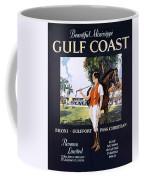 Beautiful Mississippi, Gulf Coast Coffee Mug