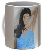 Beautiful Model Coffee Mug