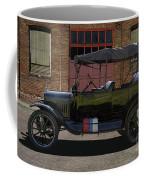 Beautiful Model T Touring Car Coffee Mug