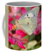 Beautiful Moth Coffee Mug