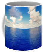 Beautiful Ocean Coffee Mug
