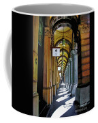 Beautiful Old Architecture Coffee Mug
