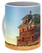 Beautiful Old House Coffee Mug