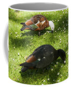 Beautiful Pair Coffee Mug
