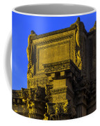 Beautiful Palace Of Fine Arts Coffee Mug
