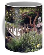 Beautiful Park In San Francisco Coffee Mug