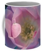 Beautiful Pink Rose Coffee Mug