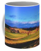Beautiful Rural Bavaria Coffee Mug