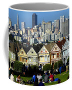 Beautiful San Francisco Coffee Mug