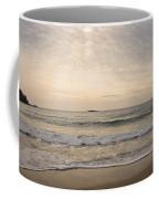 Beautiful Sand Beach Coffee Mug
