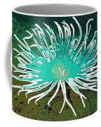 Beautiful Sea Anemone 2 Coffee Mug