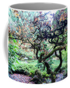 Beautiful Japanese Garden,butchart Gardens,victoria,canada 2. Coffee Mug