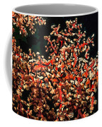 Beautiful Soft Coral 3 Coffee Mug