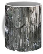 Beautiful Spanish Moss Coffee Mug
