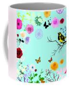 Beautiful Summer Day Coffee Mug