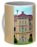 Beautiful Villa Coffee Mug